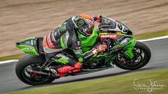 """ Mean N Green "" (simonjohnsonphotography.uk) Tags: redgate nikon motorsportphotography motocard kawasakizx10rr pirelli tomsykes kawasakiracing motorbikes nikonmotorsport motul worldsbk simonjohnsonphotography panning motorsport doningtonpark motorcycles racing"