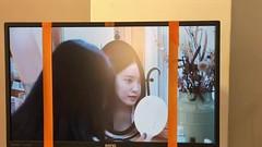 Hyomin Love (MinMinJiJi) Tags: hyomin clip sns tara fashionista event