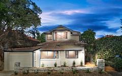 3 Tower Street, Vaucluse NSW