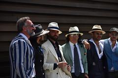 Pitti Dandy's (Boy From Dagbon) Tags: ifttt 500px colour fashion week hats summer lfw panama pitti streetphotography streetstyle fashionweek hatssummer