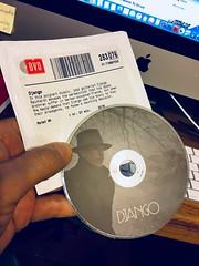 20180710 130/365:  Django (lamarstyle) Tags: lamarstyle lamarstylepblamar 2018 iphone iphone6s 365days iphone365 visualdiary django dvd