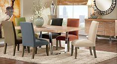 Affordable Dining Room Furniture Sets For Sale. Wide variety of dining room set …