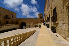 CIttadella, Rabat (Victoria), Gozo, Malta, June 2018 437 (tango-) Tags: malta malte мальта 馬耳他 هاون isola island gozo rabat cittadella victoria