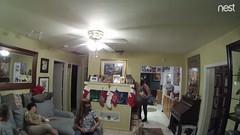 Clip (December 20 2017 at 718 PM) (osseous) Tags: 2017december christmas mom diane visit livingroom