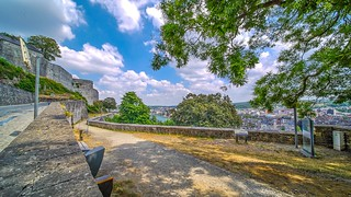Citadelle Namur - 5542