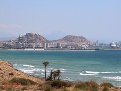 Alicante (jgonzalez6) Tags: alicante vista view puerto port cruise crucero