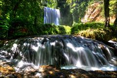 Ur jauziak (lautada) Tags: monasteriopiedra zaragoza aragon ruta senderismo monte montaña naturaleza cascada agua efetoseda rio river