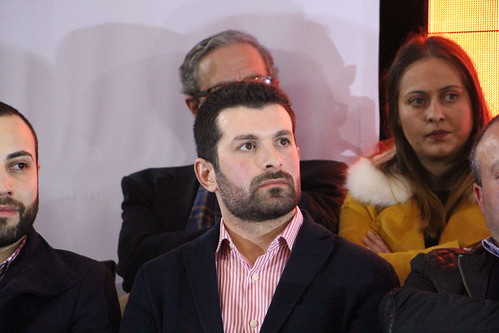 Salvador Malheiro em Penafiel
