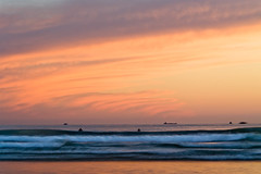 Sunset light (Francisco (PortoPortugal)) Tags: 0822018 20120613fol6744 poente sunset sunsetlight praia beach matosinhos porto portugal portografiaassociaçãofotográficadoporto franciscooliveira