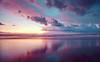 Bali Sunset (A. Shuhail) Tags: bali indonesia sunset landscape beach sea mood sky clouds canon 1020 seminyak