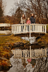 Sisters (LalliSig) Tags: portrait portraiture iceland people lallisig outdoor reykjavík sisters