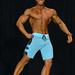 Mens Physique #49 Rod Contreras