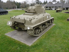 "Sherman M4A1 7 • <a style=""font-size:0.8em;"" href=""http://www.flickr.com/photos/81723459@N04/41401023830/"" target=""_blank"">View on Flickr</a>"