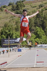 Nicholas Formiconi