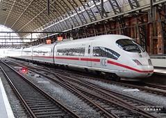 P7031694 ICE 4603 Asd (HenryTransport) Tags: spoor treinen spoorwegen trains railways amsterdam amsterdamcs ice