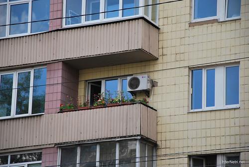 Київ, бульвар Лесі Українки  InterNetri Ukraine 267