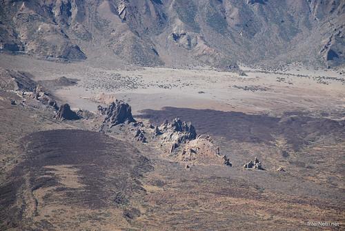 На вершині Тейде, Тенеріфе, Канарські острови  InterNetri  358