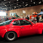Porsche 924 Carrera GT 1980 thumbnail