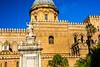 Palermo Cathedral (fede_gen88) Tags: palermo sicily sicilia italia italy cattedrale cathedral church catholic norman moorish baroque cattedralemetropolitanaprimazialedellasantaverginemariaassunta santaverginemariaassunta xiicentury