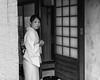 Tea Server in Kimono (minus6 (tuan)) Tags: minus6 leicamonochrom summilux 50mm teaserver kimono