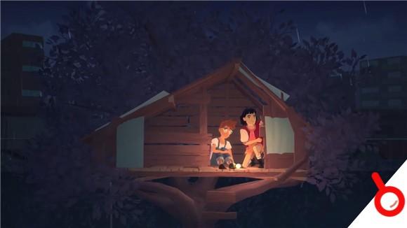 《花園之間》Switch版2018年第三季度同步發售