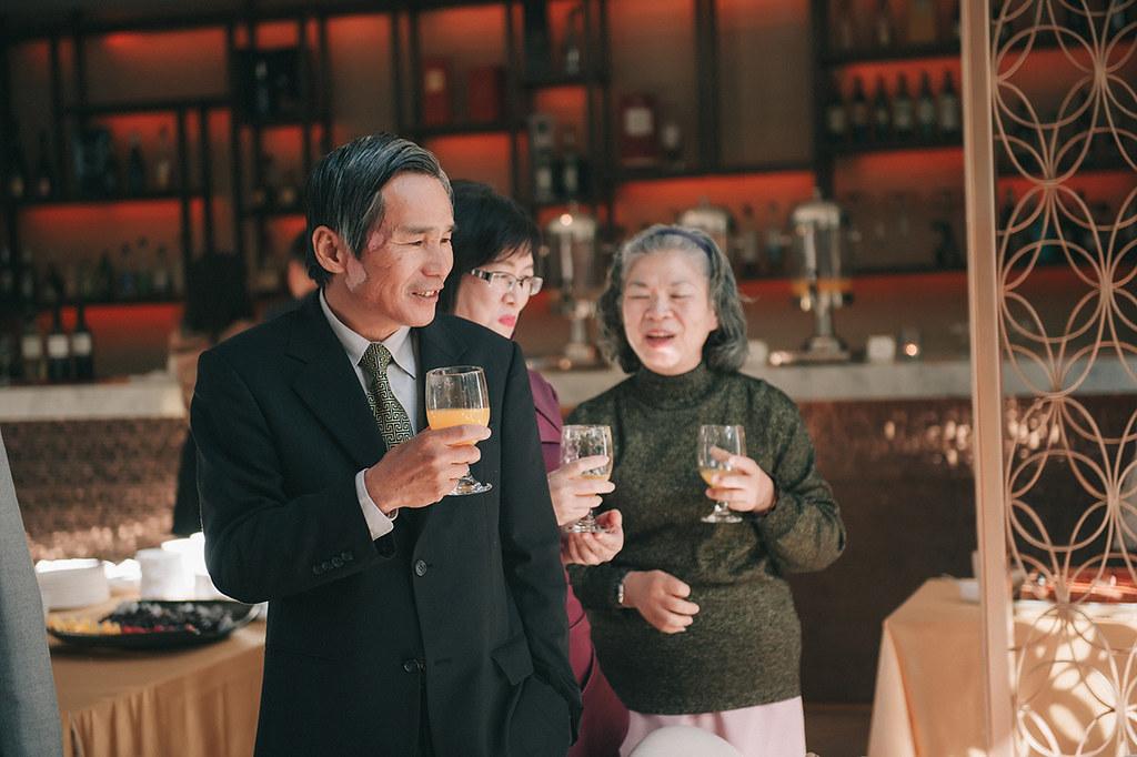 [婚攝]Bravo & Judy / BELUGA法式餐酒館