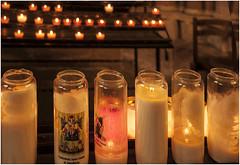 69-PLEGARIAS EN LA CATEDRAL DE ESTRASBURGO (--MARCO POLO--) Tags: templos ofrendas curiosidades ciudades