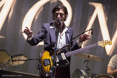 "Arctic Monkeys - Mad Cool 2018 - Viernes - 1 - M63C7241 • <a style=""font-size:0.8em;"" href=""http://www.flickr.com/photos/10290099@N07/41593453990/"" target=""_blank"">View on Flickr</a>"