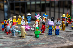 Soccer match - Allez les bleus (Ballou34) Tags: 2018 7dmark2 7dmarkii 7d2 7dii afol ballou34 canon canon7dmarkii canon7dii eos eos7dmarkii eos7d2 eos7dii flickr lego legographer legography minifigures photography stuckinplastic toy toyphotography toys paris îledefrance france fr stuck in plastic soocer match final world cup