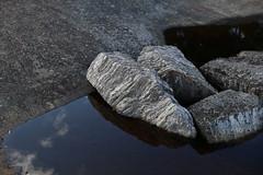 Nature's still life in rock (liisatuulia) Tags: bylandet porkkala kallio kivi meri saaristo archipelago sea