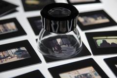 Kodak Ektachrome 320 expired Slide film (Jovan Jimenez) Tags: kodak ektachrome 320 expired slide film fpp retrochrome kalt agfa 8x loupe lightbox slimlite plano 5000k canon eos elan 7ne sigma 1770mm analog analogue