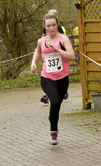 _NCO7162a (Nigel Otter) Tags: st clare hospice 10k run april 2018 harlow essex charity