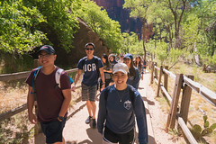 2018-06-23 ZionDay2-6 (Gracepoint Riverside) Tags: opjrreyes 2018 zion narrows