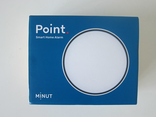 Point 2 - Smart Home Alarm