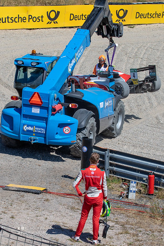 DTM Zandvoort 2018
