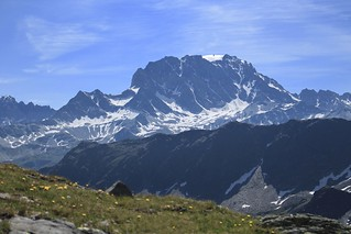 Mont Vélan 3727 mètres
