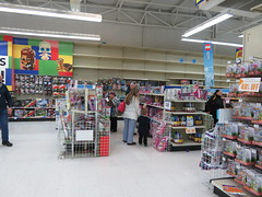 Toys R Us Tea Tree Plus (Modbury) Closing Down (RS 1990) Tags: toysrus modbury teatreegully teatreeplaza teatreeplus closing sale goingoutofbusiness closingdown lastdays adelaide southaustralia friday 20th july 2018