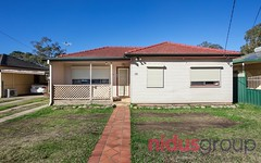 18 Catherine Crescent, Rooty Hill NSW