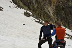 Compères posant_DSC5392 (achrntatrps) Tags: trient valais champex alpes alps alpen montagnes mountains berge gebirge wallis randonnée suisse montagne bergen photographe photographer alexandredellolivo dellolivo achrntatrps achrnt atrps radon200226 radon d500 été nikon montanas glacier gletscher neige snow schnee orny nikkor18200f3556 clubalpinsuisse cas