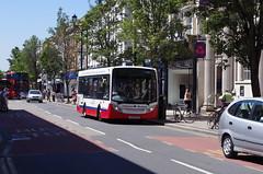 IMGP1532 (Steve Guess) Tags: tellings falcon buses coaches alexander dennis enviro 200 bus victoriaroad surbiton surrey greater london england gb uk