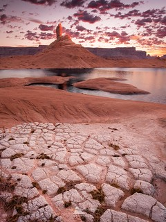 Cookie Jar, Lake Powell