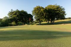 Harburn 0618 14th Green (Jistfoties) Tags: golf golflandscapes harburngolfcourse harburngolfclub landscapes westlothian