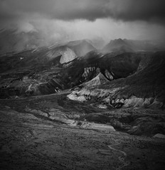 Mt. St. Helens (schromann) Tags: mtsthelenswashingtonvolcanovulkan crater