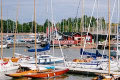 Skiffer (Juha Helosuo) Tags: skiffer helsinki finland liuskaluoto liuska photography boats sailing sail canon eos 7d mark ii ef24105mm f4l is usm harbour summer vibes holiday