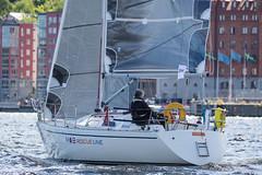 ÅF Offshore Race 2018