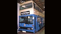 12A33 (Bob J B) Tags: mb1 cmb chinamotorbus mcwmetrobus commericalmotorshow