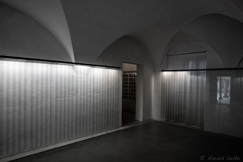 Castle Hartheim, Former Admission Room