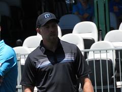 Joe Pavelski on the 17th hole (vpking) Tags: celebritygolf americancentury edgewoodgolfcourse tahoesouth nevada southlaketahoe sanjosesharks