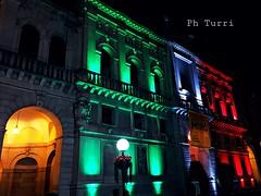 Padova a colori (phturri) Tags: italia piazze piazza colored color colors colori monumenti città centro padua padova