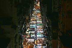 Temple Street Night Market (Jeremy Austin (austinjosa)) Tags: hongkong yaumatei market night street templestreet urban city